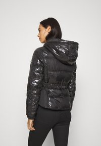 River Island - Light jacket - black - 3