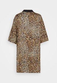 Just Cavalli - Denní šaty - brown - 1