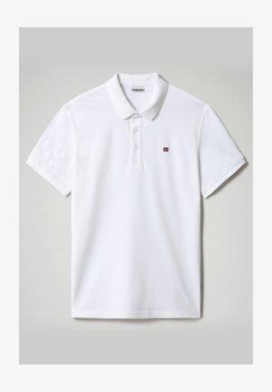 EOLANOS - Polo shirt - bright white