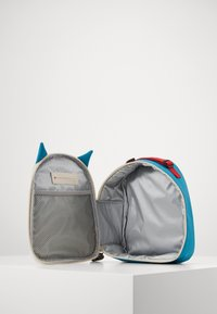 Skip Hop - ZOO LUNCHIES OWL - Handbag - blue, red - 2
