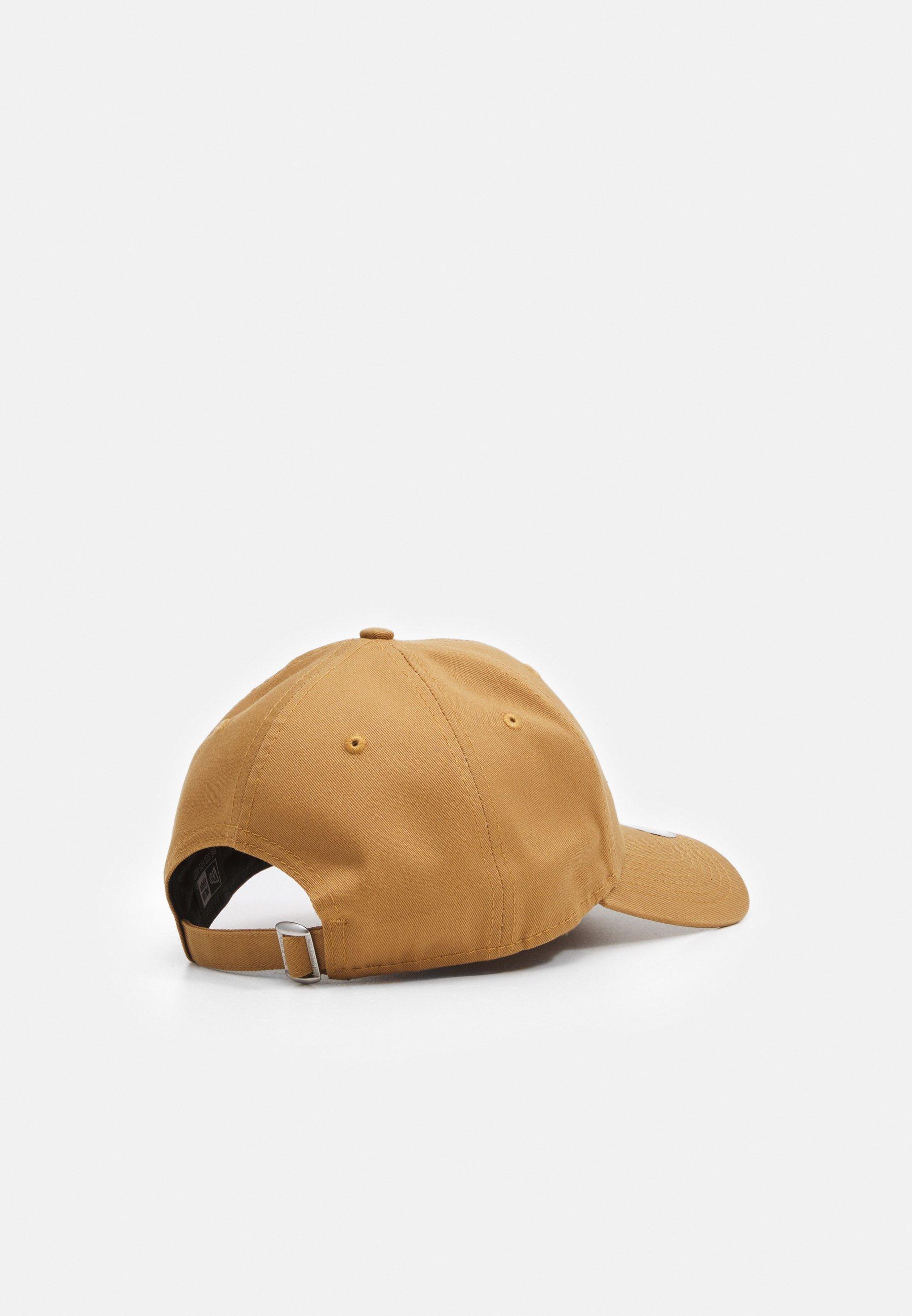 New Era Colour Essential Forty - Cap Wheat/white/tan