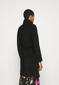 Selected Femme - SLFMELANIE COAT - Classic coat - black - 2