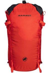 Mammut - TRION - Tourenrucksack - spicy - 0