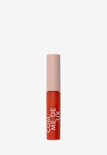 LIPSYNC - Lip gloss - peach