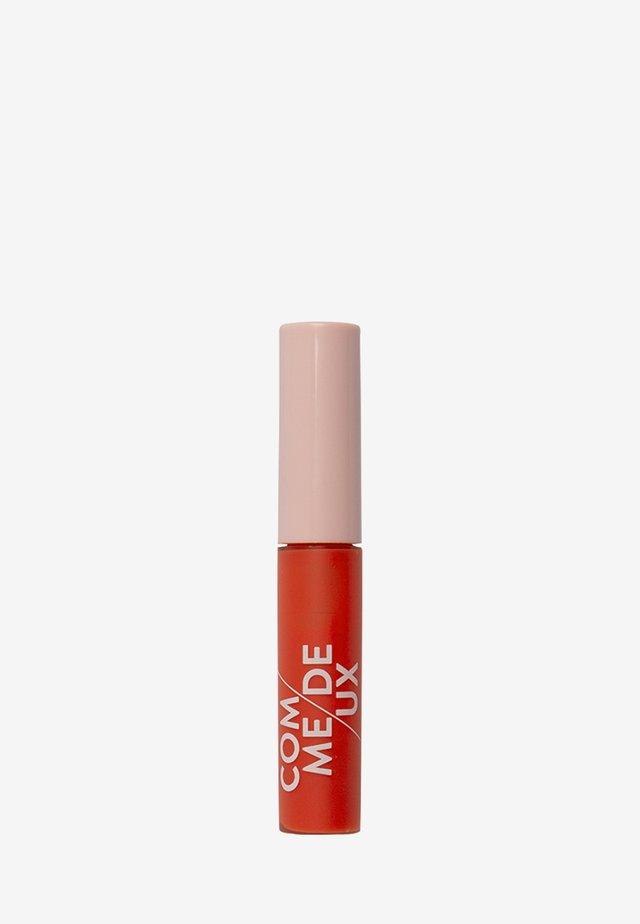 LIPSYNC - Lipgloss - peach