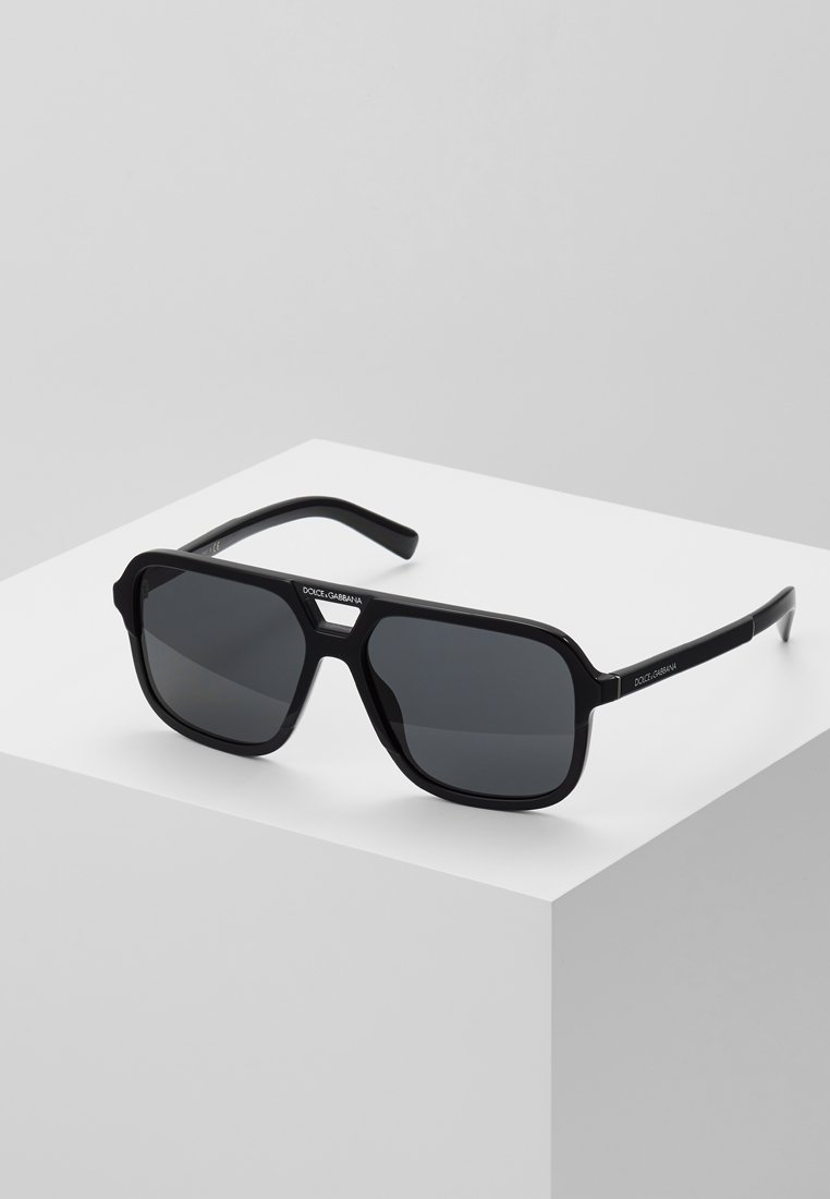 Dolce&Gabbana - Sluneční brýle - black