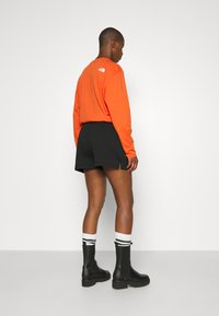 The North Face - MIX AND MATCH - Shorts - black - 3