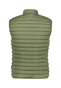 Save the duck - Waistcoat - oliv - 3