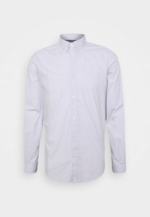 Skjorta - white/blue