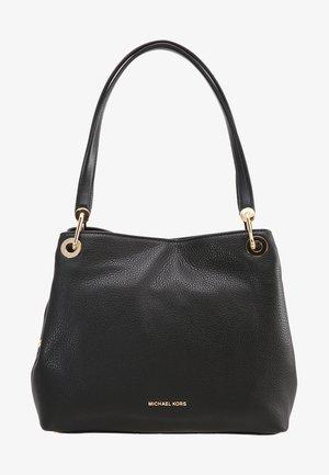 RAVEN  - Håndtasker - black