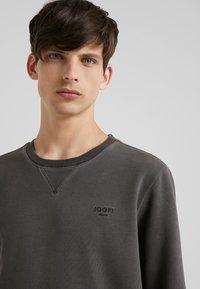 JOOP! Jeans - CALEB - Sweatshirt - anthra - 4