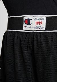 Champion - ROCHESTER SHORT - Sports shorts - black - 5