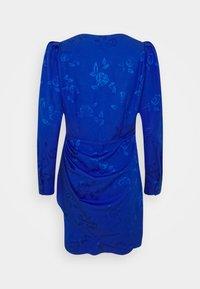 Cras - Sukienka koktajlowa - blue - 1