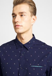 Scotch & Soda - REGULAR FIT  - Overhemd - dark blue - 3