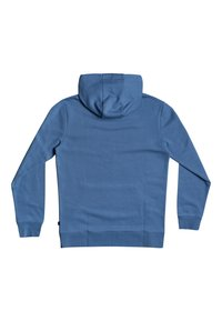 Quiksilver - COMP LOGO HOOD - Hoodie - captains blue - 1