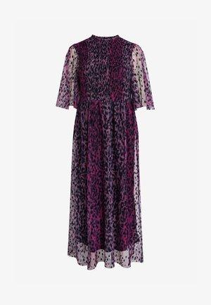 FLOCK - Robe d'été - multi-coloured