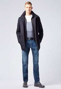 BOSS - MAINE3 - Straight leg jeans - blue - 1