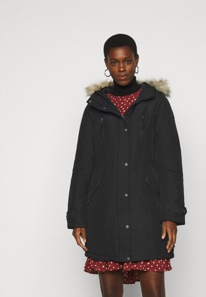 VMEXPEDITIONTRACK - Winter coat - black