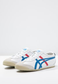 Onitsuka Tiger - MEXICO 66 - Zapatillas - white/blue - 2