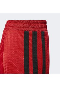 adidas Performance - Sports shorts - scarle - 5