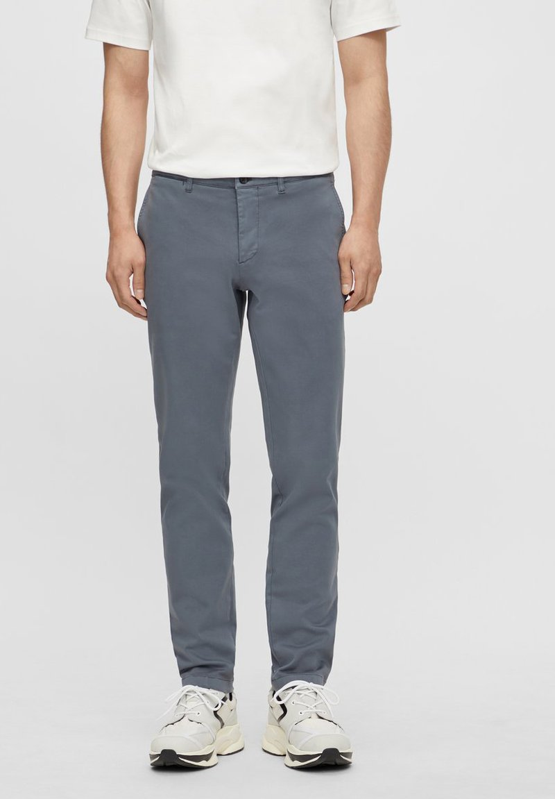 J.LINDEBERG - Chinos - dark grey