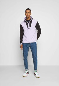 Helly Hansen - SNAP - Fleece jumper - lilatech - 1