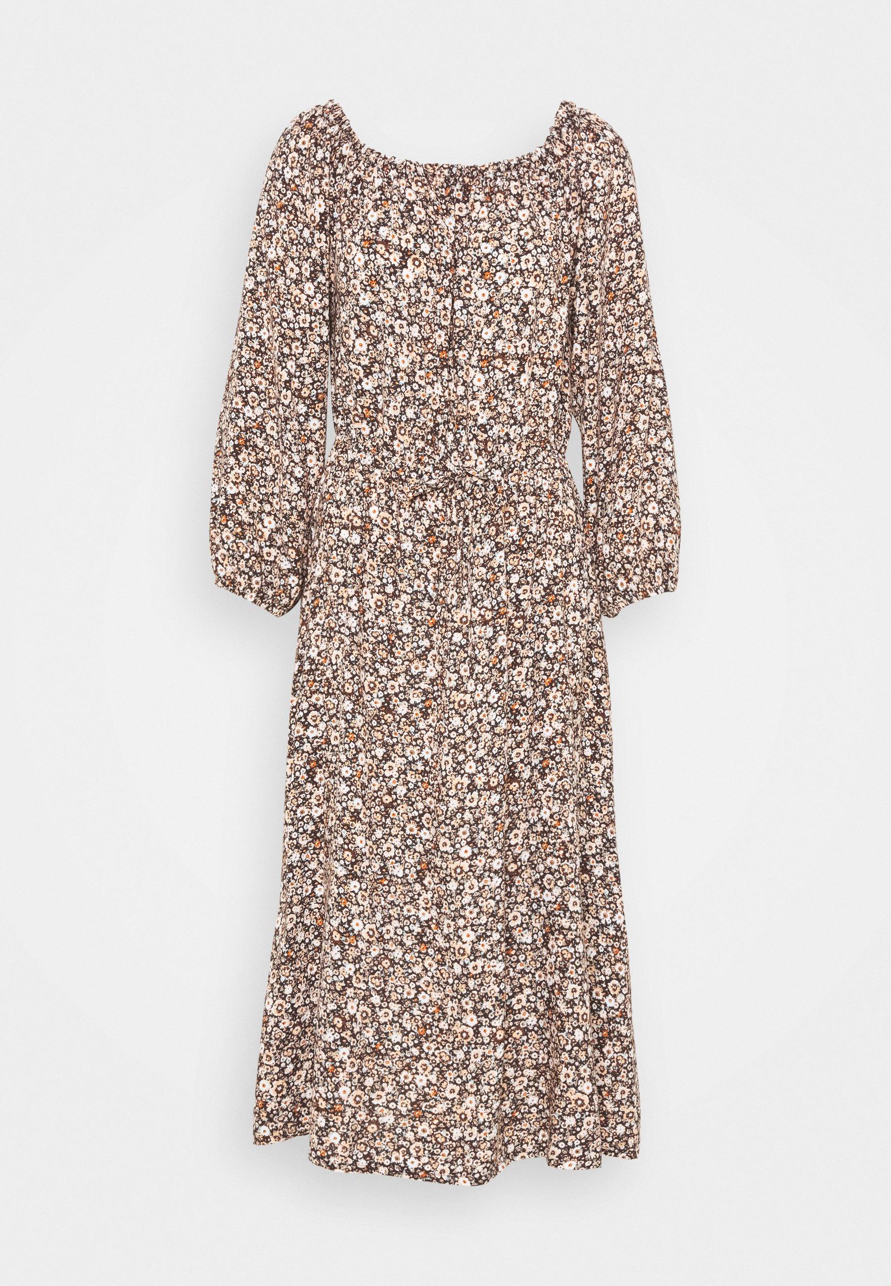 Women MIDIKLEID - Day dress