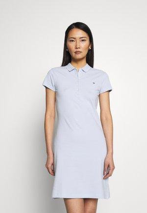 SLIM DRESS - Day dress - breezy blue