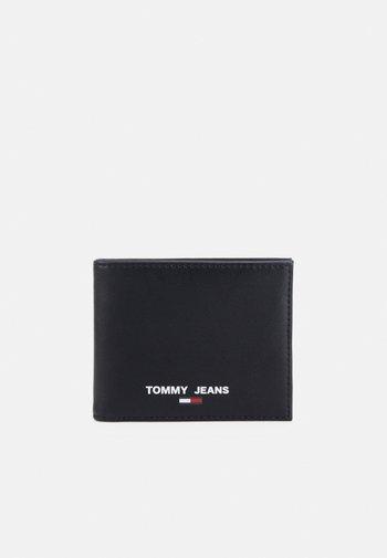 ESSENTIAL WALLET - Wallet - black
