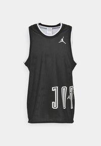 Jordan - Top - black/white - 0