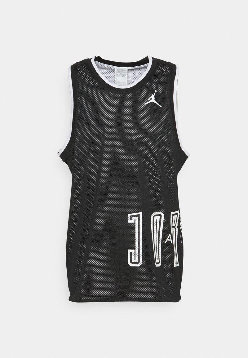 Jordan - Top - black/white