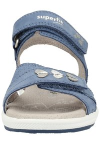 Superfit - Walking sandals - blue - 3