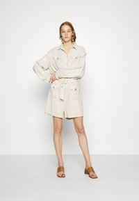 We are Kindred - IMOGEN - Jumpsuit - oatmeal - 1