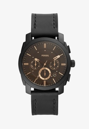 MACHINE - Chronograph watch - black
