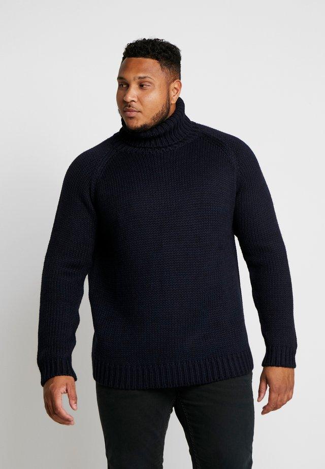 USCARLEY  - Pullover - navy