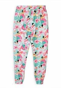 MINOTI - Pantaloni sportivi - multi-coloured - 1