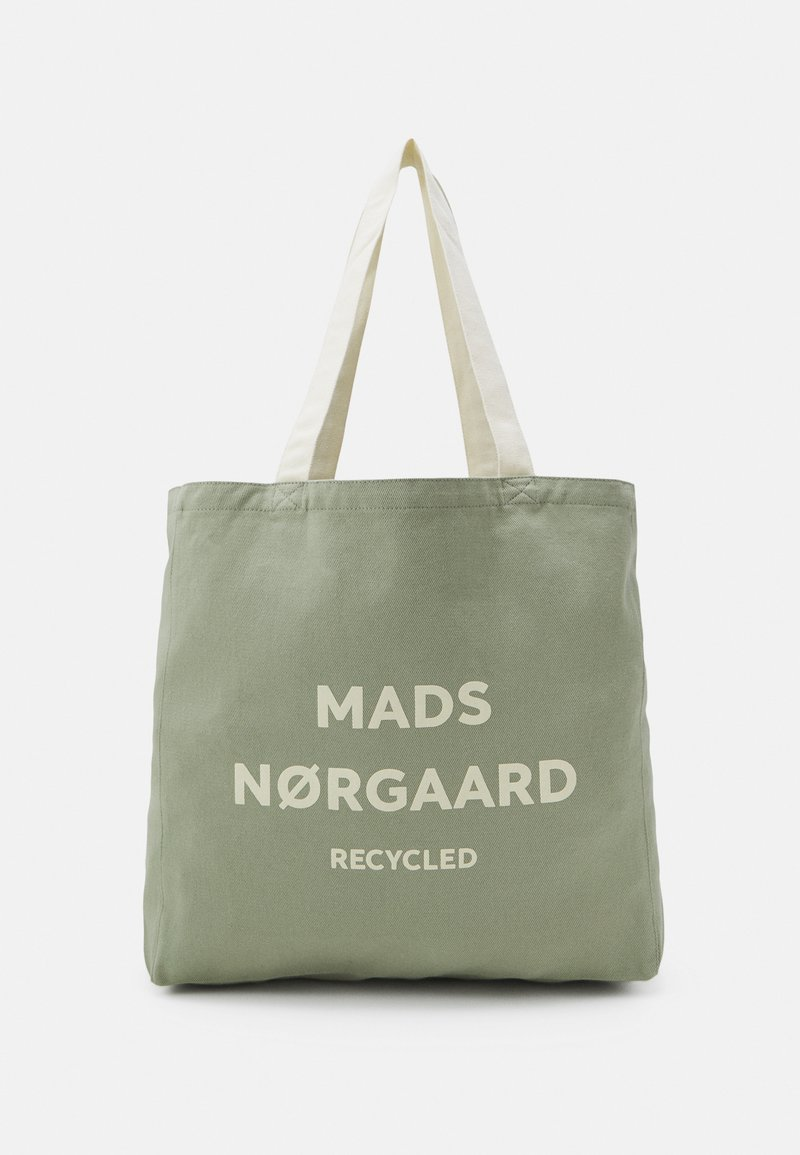Mads Nørgaard - BOUTIQUE ATHENE - Tote bag - light army
