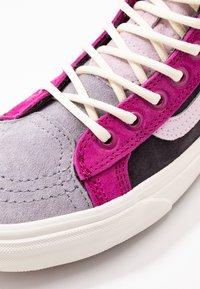 Vans - SK8 46 MTE DX - Chaussures de skate - lilac gray/obsidian - 2