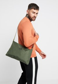 Bag N Noun - NOUN POST - Across body bag - dark green - 1