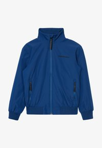 Peak Performance - JR COASTAL - Outdoor jacket - cimmerian blue - 3