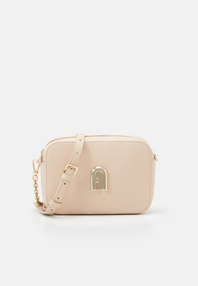 SLEEK MINI CAMERA CASE - Sac bandoulière - ballerina