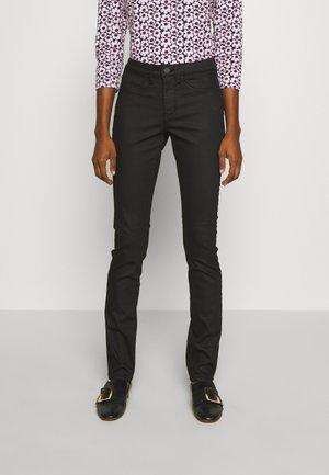 JOLIE - Skinny džíny - black denim