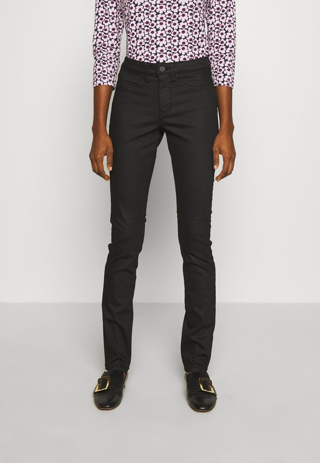 JOLIE - Jeans Skinny Fit - black denim