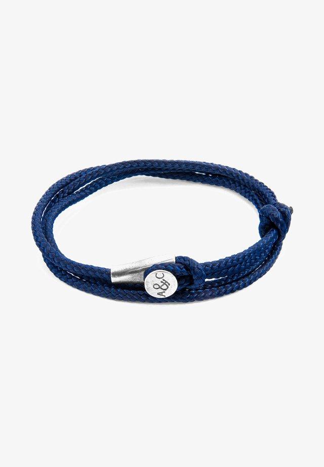 DUNDEE  - Armbånd - navy blue