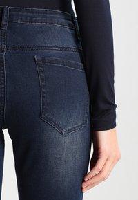 Kaffe - GRACE  - Slim fit jeans - deep well denim - 4