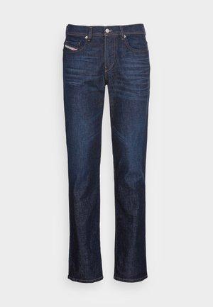 D-VOCS - Jeans straight leg - dark blue denim