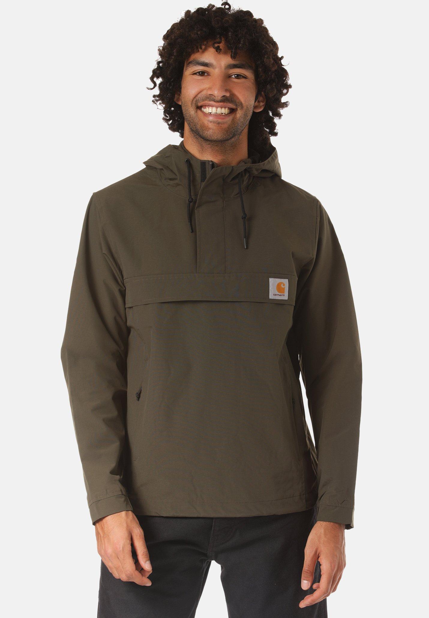 Men NIMBUS PULLOVER - Outdoor jacket