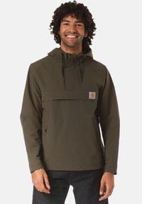 WIP - Outdoor jacket - green