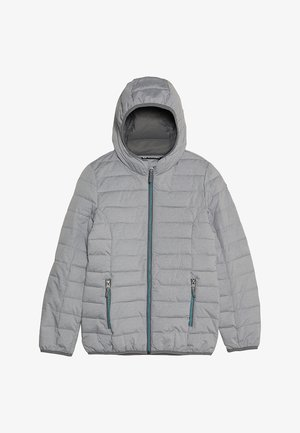 UYAKA  - Outdoor jacket - anthrazit