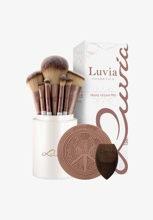PRIME VEGAN PRO - Makeup brush set - -